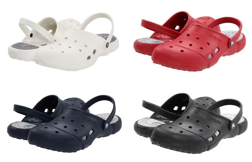卡洛驰crocs 6pm官网代购夏季男女通用凉鞋crocs