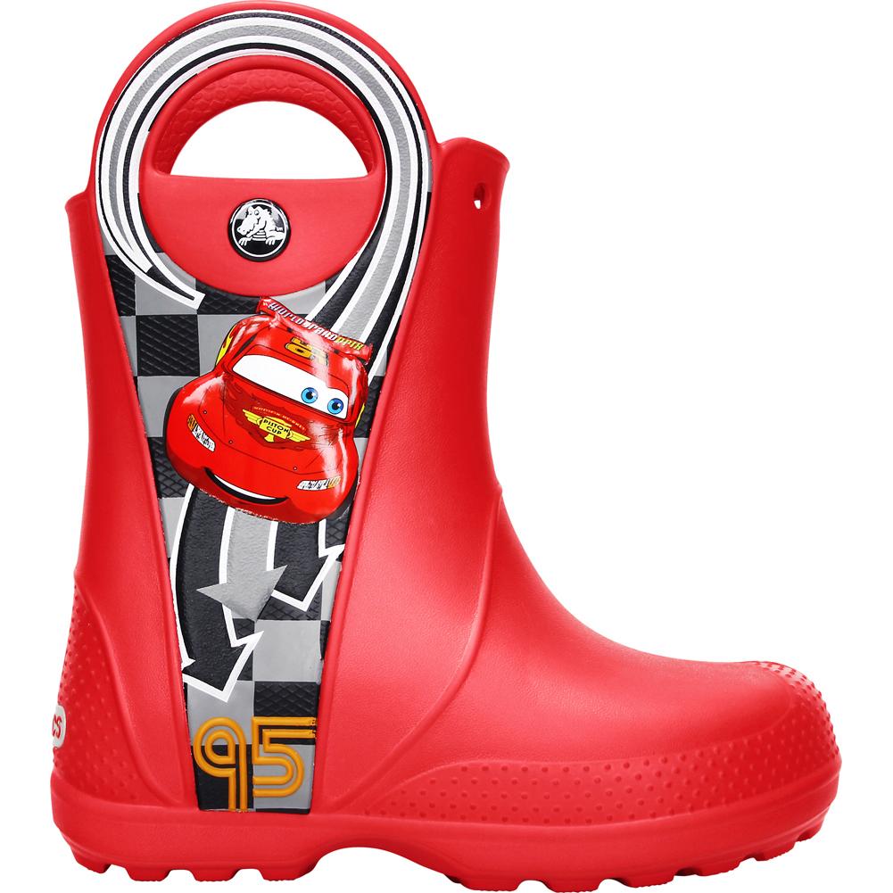 crocs 卡洛驰 男童男宝雨鞋雨靴