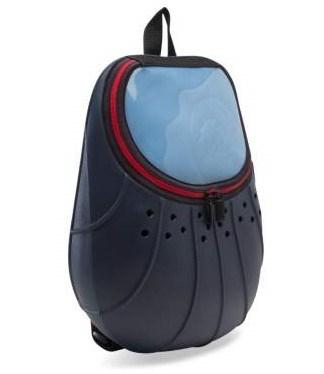 美国代购crocs卡洛驰儿童轻便书包女童双肩背包