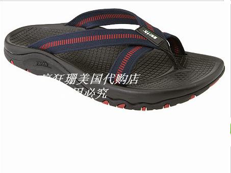 男earth地球牌凉鞋拖鞋负跟鞋矫形鞋-拯救