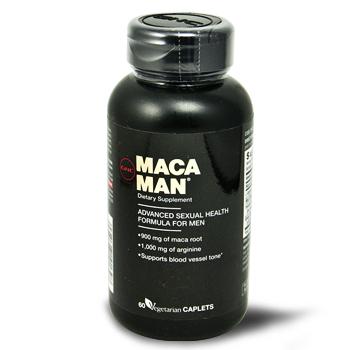 年末清仓美国 GNC秘鲁马卡MACA 60片 补肾提升精力改善性功能