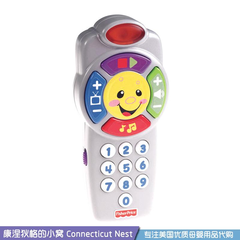 数字音乐遥控器儿童玩具