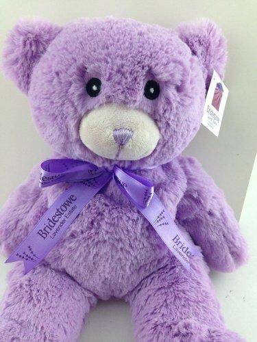 澳大利亚薰衣草紫色泰迪熊
