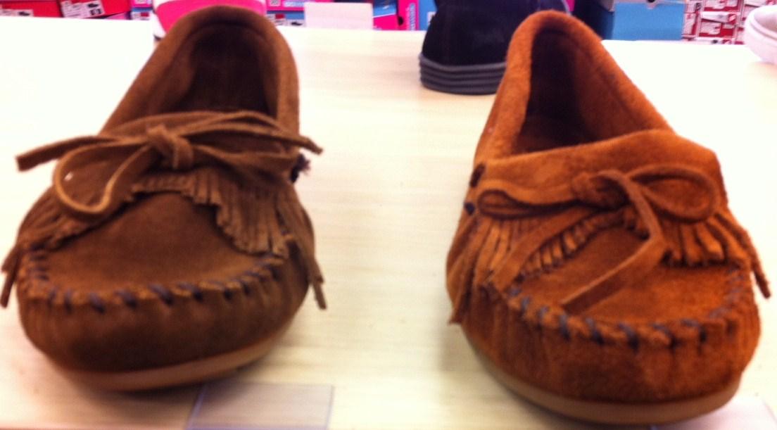 迷你唐卡女鞋