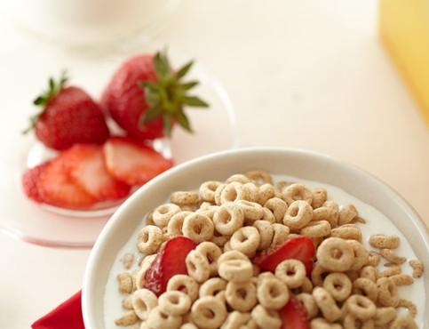 美国原装进口cheerios营养早餐全谷物燕麦圈原味图片