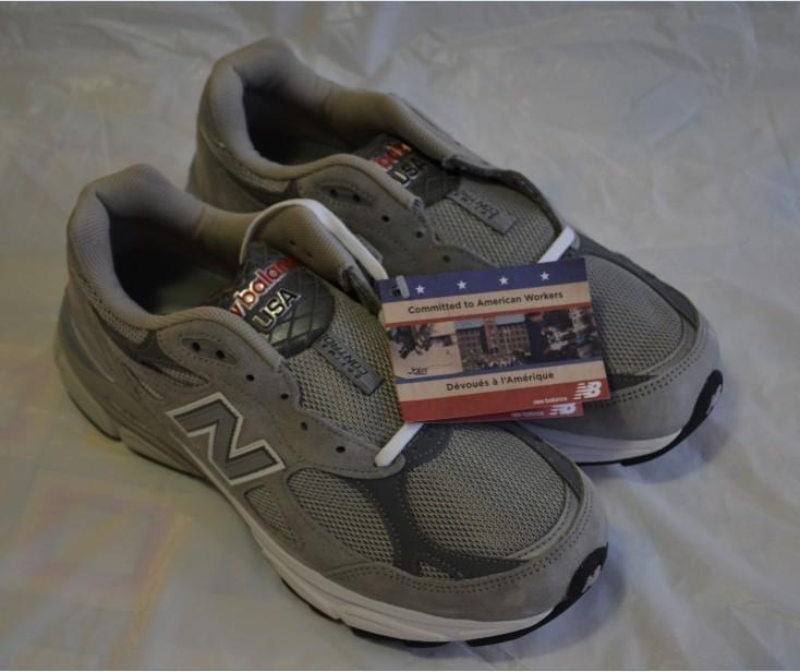 nb正品男鞋
