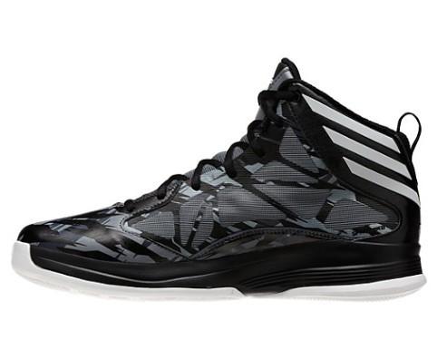 美国代购adidas 阿迪达斯新款男士篮球鞋