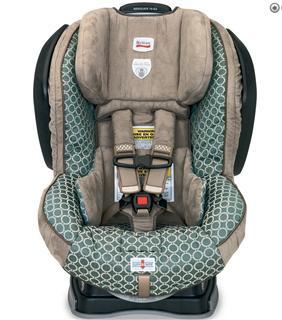 【美国直邮】百代适Britax Advocate 70-G3 儿童安全座椅