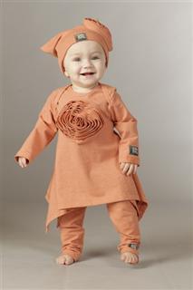 美国直邮 顶级婴儿服装 kidCuteTure 全棉