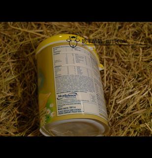 【代购直邮】美国原装正品 Enfamil 美赞臣1段金樽一段奶粉629g 三罐包邮