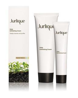 茱莉蔻洁面磨砂膏 Jurlique Daily Exfoliating Cream 125ml