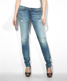 美国代购正品Levi's女士牛仔裤#064010094