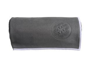 店主力推瑜伽垫毯子-微纤维,免受伤,防滑-尤其适合高温瑜伽