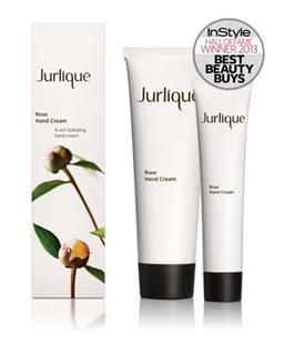 茱莉蔻玫瑰护手霜 Jurlique Rose Hand Cream 125ml
