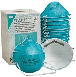 3M N95 1860S医用标准专业防护 儿童小号口罩