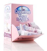 13年新款 美国Coppertone水宝宝水嫩防晒乳液霜SPF50 30ml