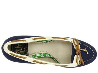 Sperry Top-Sider A/O Platform by Milly 女款高跟鞋