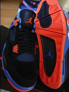 美国直邮Jordan限量珍藏版篮球鞋