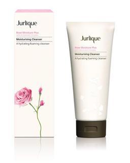茱莉蔻玫瑰衡肤保湿洁面乳 Rose Moisture Plus Cleanser 100ml