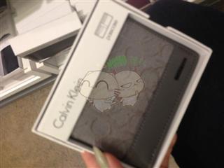 Calvin Klein 男款短款钱包  美国代购 CK