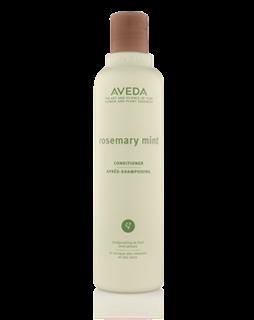 美国直邮 AVEDA rosemary mint迷迭香薄荷清爽护发素250ml
