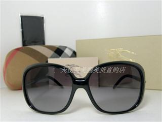 美国正品代购 Burberry巴宝利 BE4068 太阳镜墨镜眼镜2色美国直发