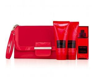 【Victoria's Secret】红色礼品套装