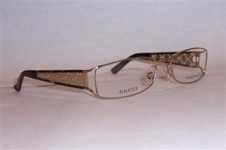 美国正品代购 GUCCI古琦 GG2809 新款近视眼镜架眼镜框 J5G直邮