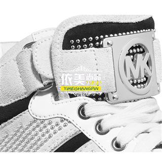 MICHAEL Michael Kors Shoes, Fulton High Top Sneakers    106