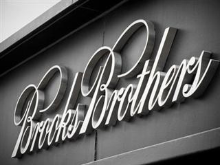 Brooks Brothers 布克兄弟 1818系列全棉防皱Non-Iron免烫衬衫 3件