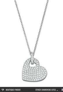 施华洛世奇 水晶项链