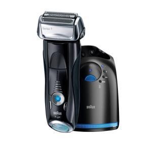 美国直邮 吉列博朗 Braun 760CC 顶级电动剃须刀 刮胡刀