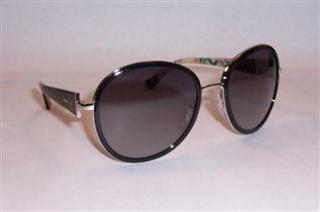 美国正品代购 PRADA普拉达 SPR 51N PR 51NS 1BC眼镜墨镜太阳镜 美国直邮