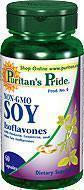 [2瓶到手价] Puritan's Pride非转基因大豆异黄酮 更年期 必备