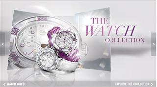 施华洛世--之手表