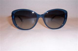 美国正品代购 COACH HC 8014 L018 SABRINA 太阳镜 BLUE美国直发