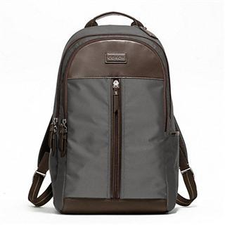 美国代购专柜正品Coach 包 蔻驰男士双肩背包F70664