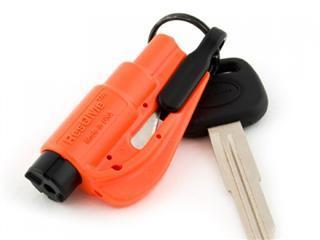 ResQMe汽车安全锤 Car Escape Tool, Made in USA 美国制造 代购