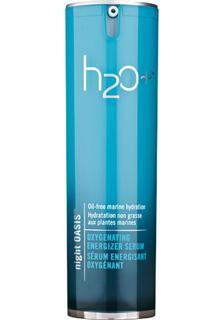 H2O 水芝澳~海洋水润优氧晚间精华露
