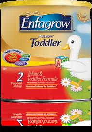 美赞臣Enfagrow PREMIUM Toddler 金樽2段680克奶粉