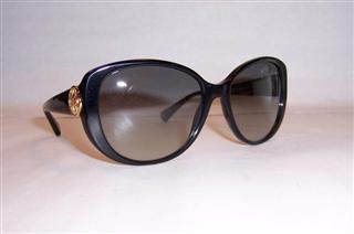 美国正品代购 COACH HC 8014 L018 SABRINA 太阳镜 BLACK美国直发