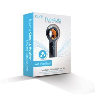 PureAuto 负离子汽车空气净化器