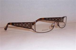 美国正品代购 GUCCI古琦 GG2809 新款近视眼镜架眼镜框 HBC直邮