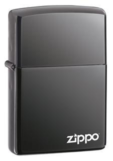 美国原装直邮 Zippo芝宝打火机 光面系列 蓝冰/紫冰/黑冰 美国制造