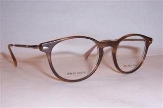 美国正品代购 Giorgio Armani阿玛尼 GA877 复古眼镜架镜框 2色直邮