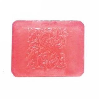 菠丹妮玫瑰精油手工皂美白淡斑提亮肤色 滋润香皂\拼包到国内分发