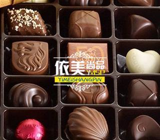 依美尚品 Godiva 高迪瓦 高级盒装巧克力  保证正品 假一罚十
