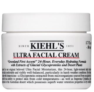 (美国直邮) 契尔氏Kiehl's 高保湿面霜/高效保湿霜 50ml