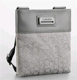 美国代购专柜正品 CK男包 Calvin Klein 单肩包46022497小票直邮