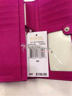 MICHAEL Michael Kors HandbagJet Set Large Slim TravelWall86